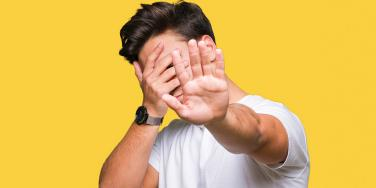 A Man's Hands Reveal This Weird Thing About His Personality