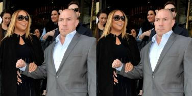 Mariah Carey Sexual Assault Allegations