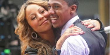 Mariah Carey Nick Cannon pregnancy rumors