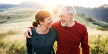 30 Pieces of Advice From 30 Couples Married 30+ Years