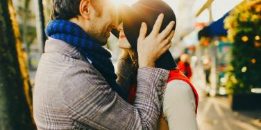 If These 3 Things Are Present In Your Relationship, It's Built To Last