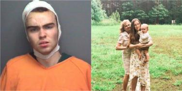 Who Is Matthew Bernard? 19-Year-Old Charged With Triple Homicide Of Blake Bivens' Wife, Son, And Mother-In-Law