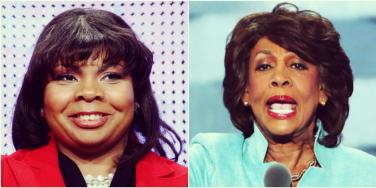 The Disrespect Maxine Waters And April Ryan Experienced Nothing New For #BlackWomenAtWork