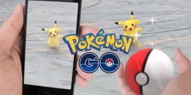 pokemon go online dating