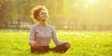 3 Meditations To Help You Find Your Center