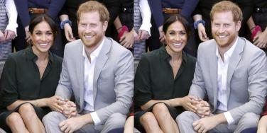 Who Are Meghan Markle And Prince Harry Baby Godparents? Details About Who They Might Choose