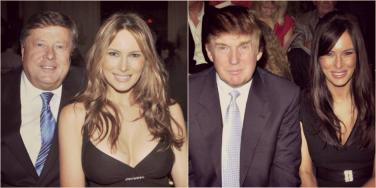 10 Things To Know About Melania Trump's Father, Viktor Knavs