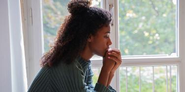 Mental Health Disparity In The Black Community