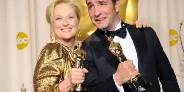 'The Artist,' Meryl Streep & Complete List Of 2012 Oscar Winners!
