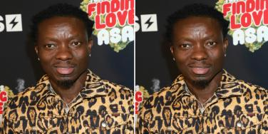 Who Is Michael Blackson? Why Mike Tyson Threatened To Knock Him Out After He Made Insulting Comments About His Daughter