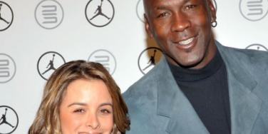 Michael Jordan Is Engaged To Yvette Prieto