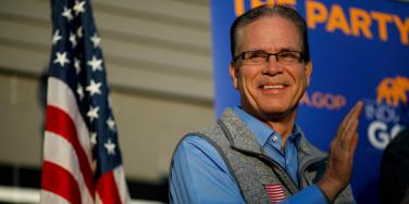 Who Is Mike Braun's Wife? New Details On Maureen Braun