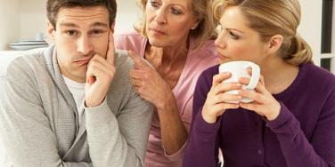 Holiday Survival Guide: In-Law Edition [EXPERT]