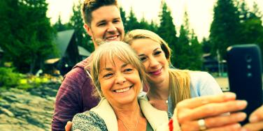 5 Reasons to Love Your Mother-in-Law, Even When It's Really Hard