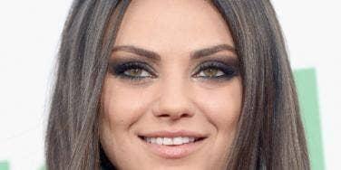 Mila Kunis dating
