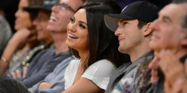 Celebrity Love: Are Ashton Kutcher & Mila Kunis Expecting A Baby?