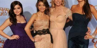 Which 'Modern Family' Star Got Her Boyfriend A Part On The Show?