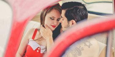 monogamy monogamous monogamy spectrum