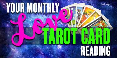 February 2021 Monthly Tarot Card Reading For All Zodiac Signs