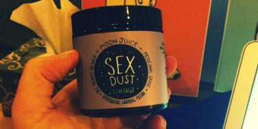 I Tried Sex Dust, Had Two Orgasms And Transformed Into Horny Spider-Woman