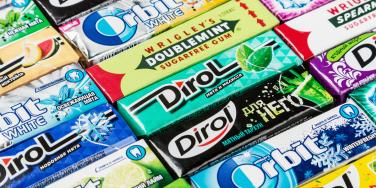 mom says daughter died from chewing too much gum
