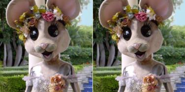Who Is The Mouse On 'The Masked Singer'? Masked Singer Spoilers Ahead!
