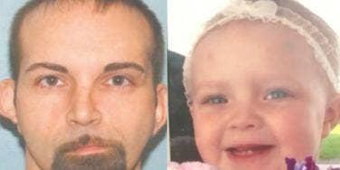 Joshua Gurto arrest girlfriend daughter Sereniti Jazzlynn-Sky Blankenship-Sutley