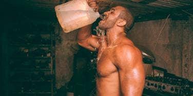 Muscular Men Make The WORST Boyfriends, Says Science