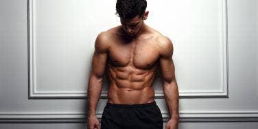 Muscular Men Make The Worst Boyfriends, According To Science