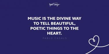 40 Music Quotes To Heal Your Soul