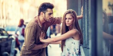 Why Name-Calling In A Relationship Is One Of The Early Signs Of Verbal Abuse