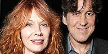 Nancy Wilson and Cameron Crowe are divorcing