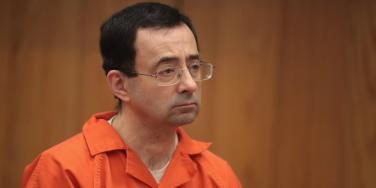 Who Is Larry Nassar's Wife? New Details On Stephanie Nassar And Their 2017 Divorce