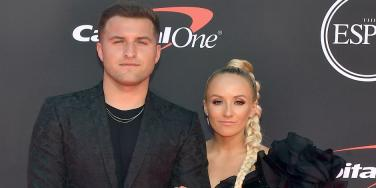 Who Is Nastia Liukin's Boyfriend? New Details On The Gymnast's Relationship With NFL Player Sam Martin