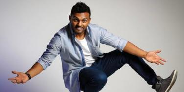 Who Is Nazeem Hussain? New Details On The Comic From 'Comedians Of The World' On Netflix