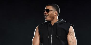 Nelly, sexual assault