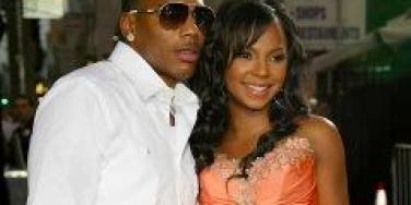 Nelly, Ashanti