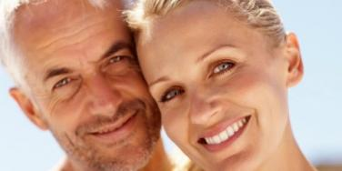 Senior Dating: Why It's Never Too Late For Love
