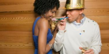 New Year's Eve Date