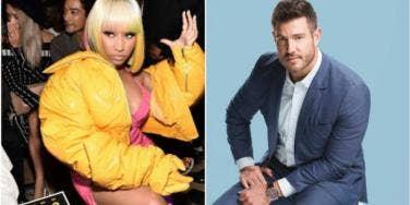 Details About Nicki Minaj Beef With Jesse Palmer