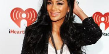 Nicole Scherzinger Is Single Again, Splits From Lewis Hamilton