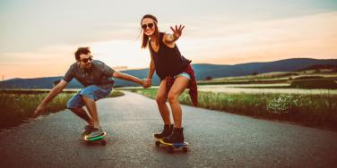 5 Adaptable Zodiac Signs Who Enjoy A Nomadic Lifestyle.