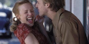 Love Advice For Ryan Gosling: Get With Rachel McAdams Already