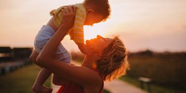 Extended Nursing: Yes, I'm A Mom Who Still Nurses My 3-Year-Old Son