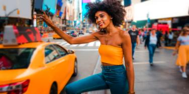 10 Best Pieces Of Relationship Advice From New York City Cab Drivers