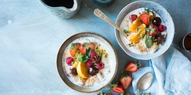 Is Oatmeal Good For You? What I Learned From Eating Oatmeal Every Day