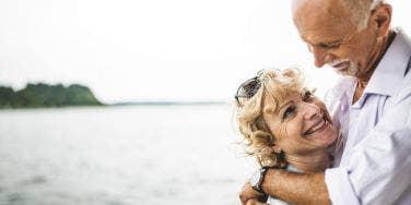 Seniors Learning The Modern Dating Game