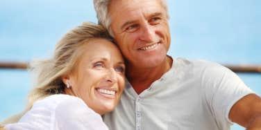 Older Men Dating Women Their Age