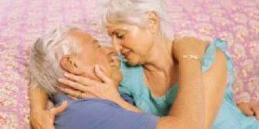 healthy sex drive mature couple