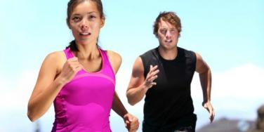 Elite Runners Often Have Difficulty Balancing Sport With Relationships